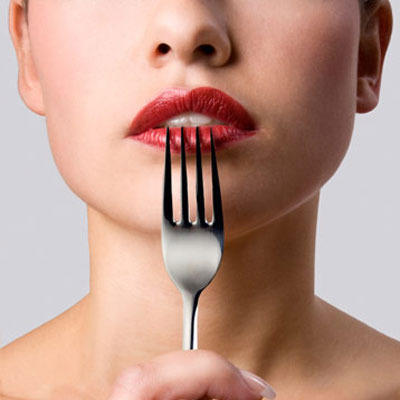 Life and Death is in the Power of the Fork
